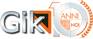 Gik Impianti compie 10 anni - Gik Impianti Srl