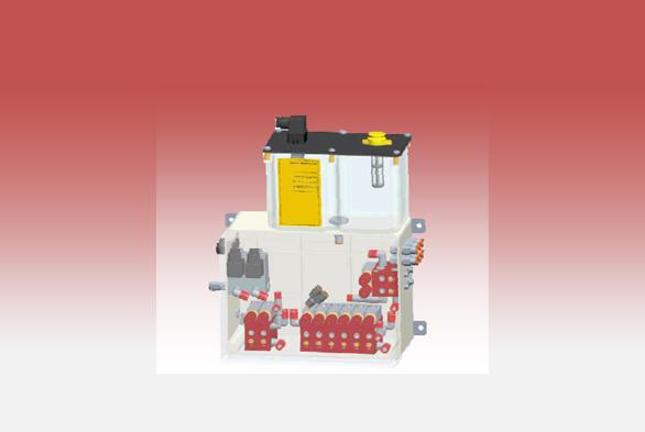 Vip4 ToolsPro Dropsa - Sistema di lubrificazione minimale - Gik Impianti