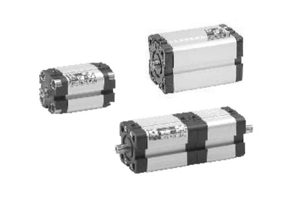 Cilindri compatti UNITOP/ISO