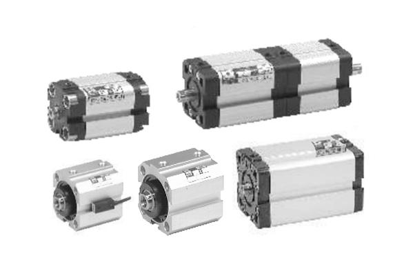 Cilindri oleodinamici compatti Padova e componenti per l'automazione industriale