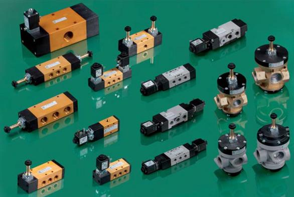 Elettrovalvole pneumatiche padova, elettrovalvole per automazione industriale