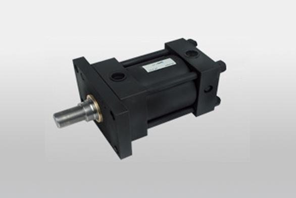 Cilindri ISO 6020/2 e DIN 24554 Padova