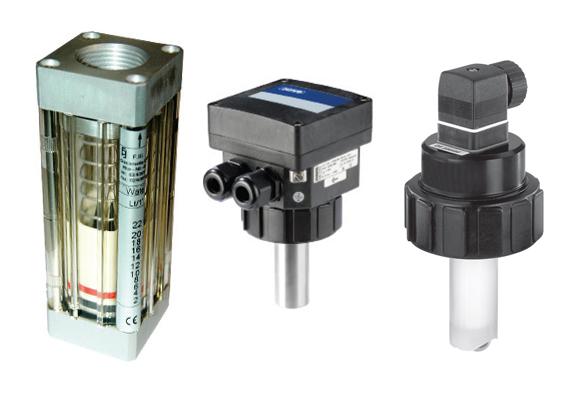 Controllo portata Padova - componenti per l'automazione industriale