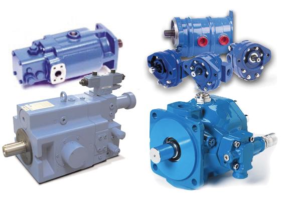 Pompe oleodinamiche Padova e componenti per l'automazione industriale
