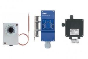 Termostati e trasduttori di temperatura