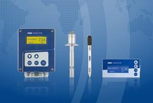 Sensori di controllo acidità