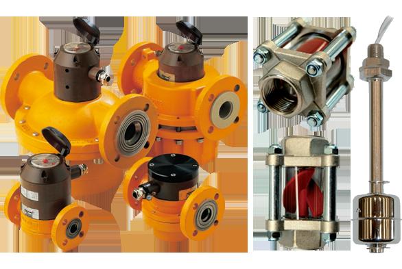 Sensori automazione industriale Padova, strumenti automazione industriale Padova