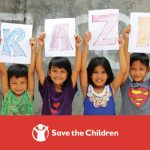 Gik Impianti e Save the Children