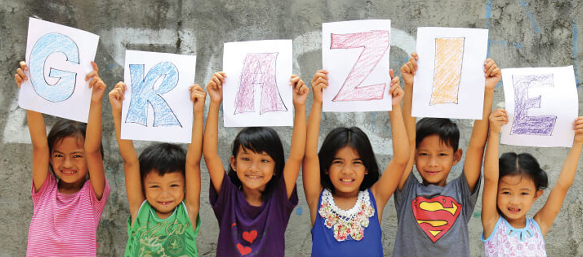 Gik Impianti festeggia con Save the children